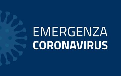 INFORMAZIONI UTILI SUL CORONAVIRUS