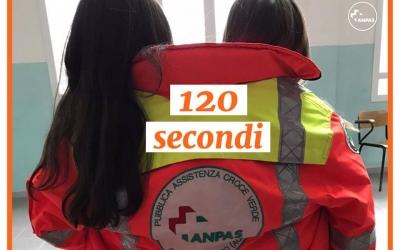 120 secondi, storia di un soccorso.